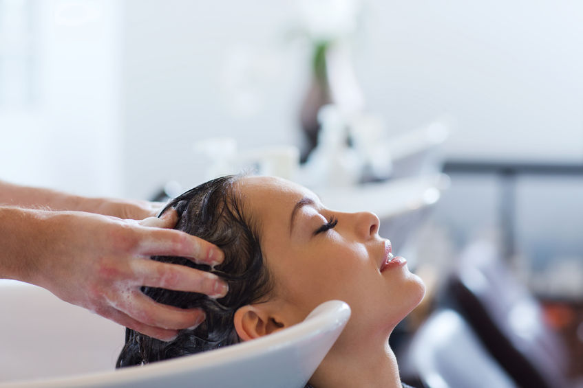 Stockton, CA. Beauty Salon / Barber Shop Insurance